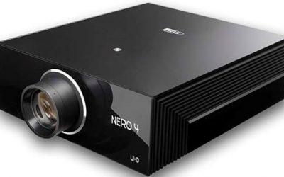 SIM2 представит 4K UHD проектор