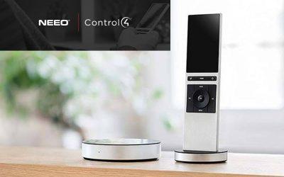 Компания Control4 приобрела стартап NEEO