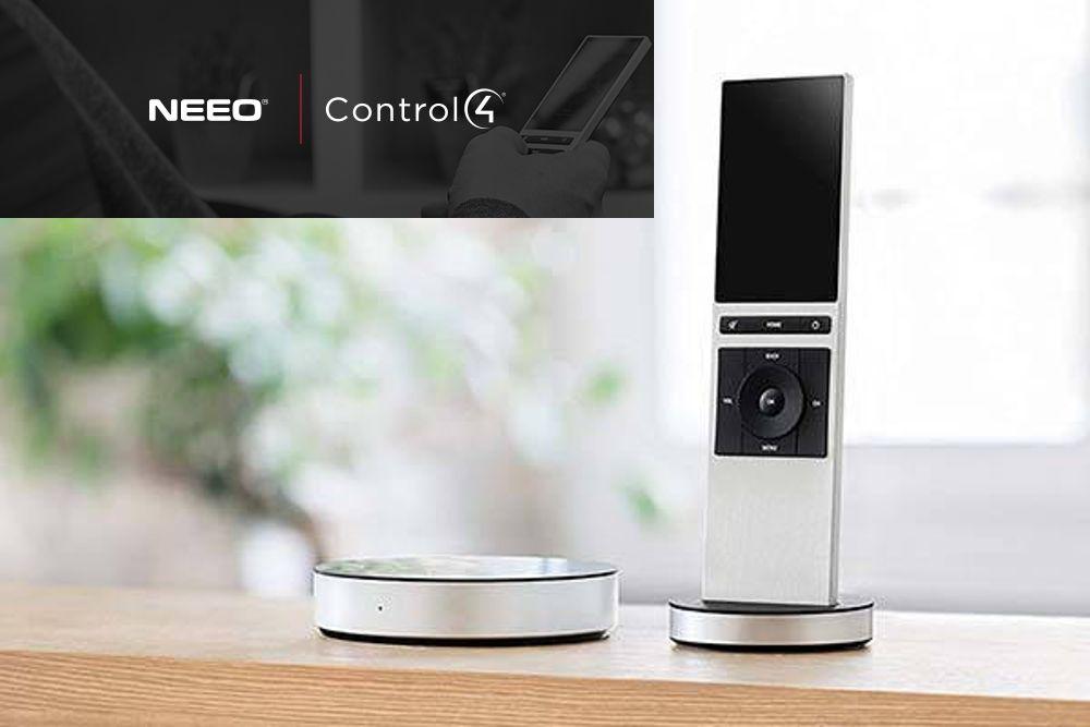 Control4 NEEO